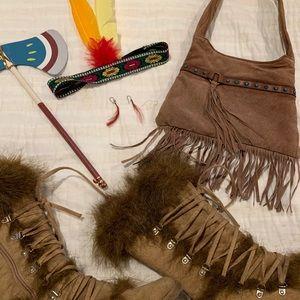 Native American Costume Accessories